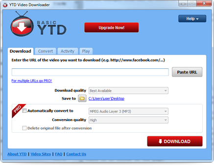 youTubeVideoDownloader