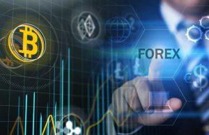 Blockchain Forex